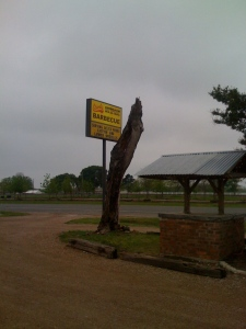 clark's outpost